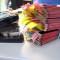 建設業許可申請で使用する10年分の工事立証資料の整理の仕方について