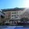 産業廃棄物の許可申請のため神奈川県庁へ行ってきました